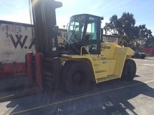 2010 HYSTER H16.00XM-12 Counter