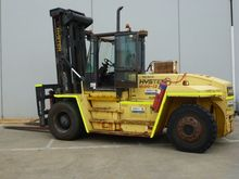 2004 HYSTER H16.00XM-12 Counter