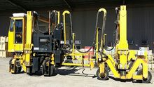 MOBICON MS3340 Access Equipment