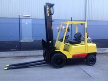 HYSTER H3.00DX Counterbalance F