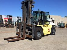 Used 2008 HYSTER H18
