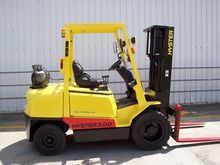 2005 HYSTER H3.00DX Counterbala