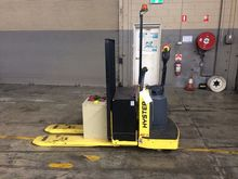 HYSTER B60ZAC Battery Electric