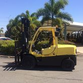 HYSTER H5.0FT Counterbalance Fo