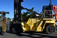 Used 2001 HYSTER H16