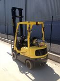 Used HYSTER H1.8TX C