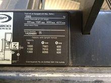 2005 CROWN SP3250-30TT312 Count