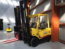 Used HYSTER H1.75XBX