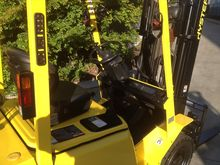 Used HYSTER H2.50DX