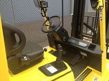 HYSTER H5.00DX Counterbalance F