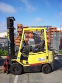 2002 HYSTER H1.75XBX Counterbal
