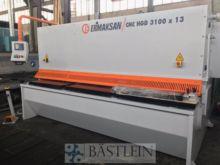 ERMAK CNC HGD 3100 x 13