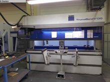 2000 TRUMPF TrumaBend V130