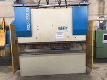 1996 EHT EcoPress 80