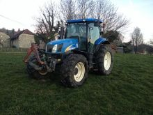 2009 Ford-New Holland T 6030