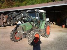 Used 1999 Fendt 307