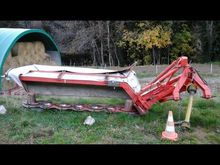 Used 2007 Kuhn GMD 7