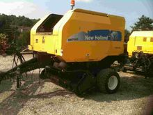 2007 Ford-New Holland BR 7060 F