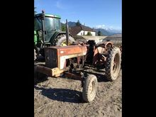 Used 1975 Case IH 42