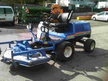Used 1996 Iseki SF 3