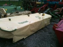 Used 2001 Krone AM 3