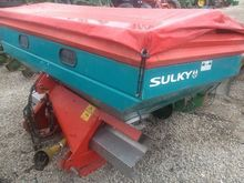 Used 2007 Sulky DPX