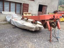 Used 2003 Kuhn GMD 7
