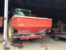 Used 2002 Kuhn MDS 1