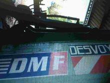 2010 Desvoys DMF 180