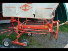 Used 2002 Kuhn GA 41
