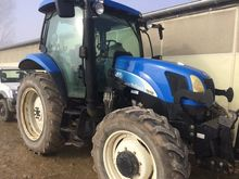 2005 Ford-New Holland TS 100A
