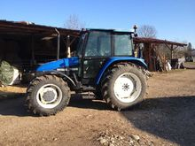 1997 Ford-New Holland 7635