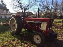 Used 1975 Case IH 94