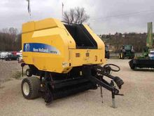 2009 Ford-New Holland BR 7070