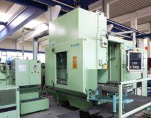 1999 HELLER FST-MC-160/800/E