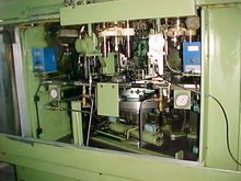 Used 1984 GEHRING M