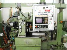 1989 DISKUS DDW 600 III CL CNC