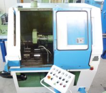 Used 1986 SCHOLLE T