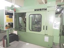 Used 1991 HURTH ZK 2