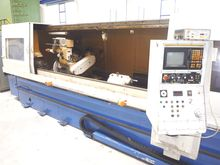 1987 MATRIX(GB) 7000/5 - CNC