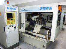 1992 MIKRON(CH) A 35/36  CNC