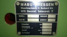 1974 MABU 6 TF