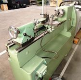 Used WEILER LZ 330 i