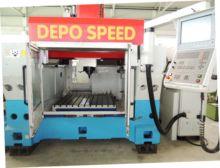 2004 DEPO (TW) SPEED 1008-0011