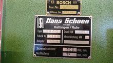 1983 SCHOEN SH/C 150
