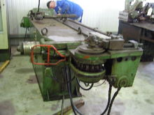 Used 1969 HILGERS HA