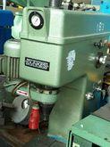 1992 DUNKES DZ 05 1 t pneumat.