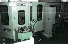 Used 1985 HELLER BEA