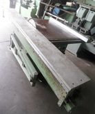 Used BÄUERLE FB 25 i