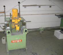 1993 ROTOX KF 457